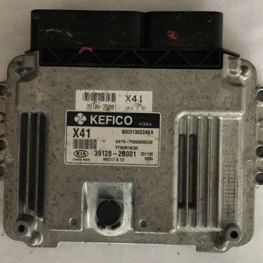Kia/Hyundai, 9003130224KA, 39128-2B001, MEG17.9.13