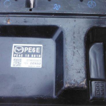 Mazda, PE6E18881H, PE6E, 2798000603