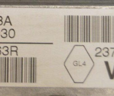 Renault Scenic 1.6, V29005278A, 23710 0263R, 23710 0131R, V40