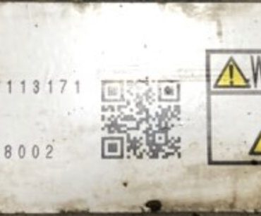MB275800-8125, 98113171, MD