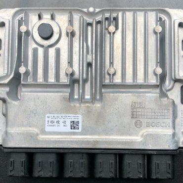 Plug & Play Bosch Engine ECU, BMW, 0261S22183, 0 261 S22 183, 9454491, 9 454 491, 030549675, DME