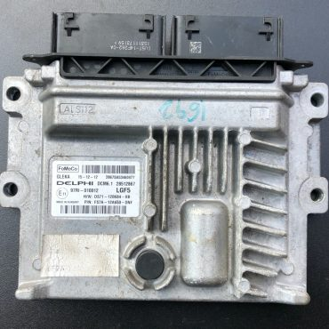 Ford, DCM6.1, 28512867, DS71-12B684-XB, FS7A-12A650-DNF