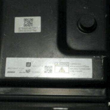 Vauxhall Corsa, Astra/Zafira Engine ECU DENSO 1.7 DTJ, MB275800-9541, 55571776, NF