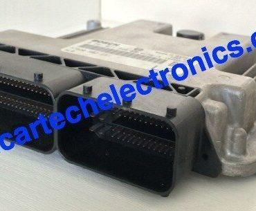 Honda CR-V 2.2 CDTi Engine ECU, 0281013635, 0 281 013 635, 37820-R07-E17