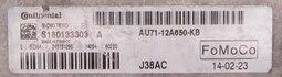 Ford, S1801333083A, AU71-12A650-KB, SID807EVO