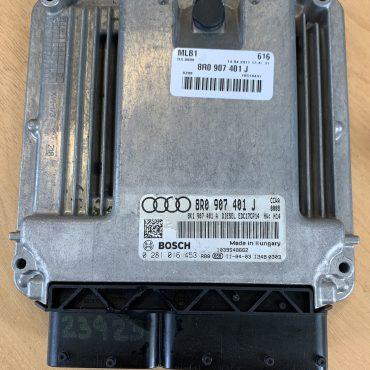 Audi A4 / A5 TDI, 0281016453, 0 281 016 453, 8R0907401J, 8R0 907 401 J, 1039S48662, EDC17CP14