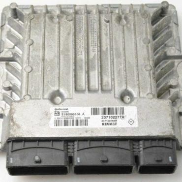Dacia Duster, SID 306, S180095106A, S180095106 A, 237102277R, 237100764R