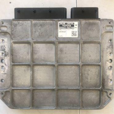 Denso Engine ECU, Toyota Auris, 89661-0Z740, MB275900-5011 12V, 74