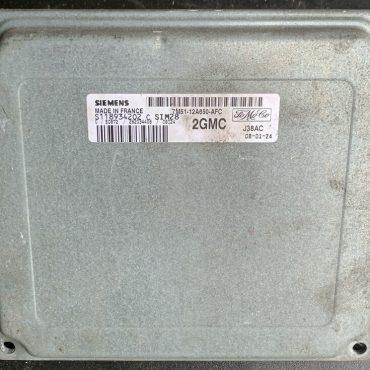 Ford Focus 1.6, S118934202C, S118934202 C, 7M51-12A650-AFC, 2GMC, SIM28