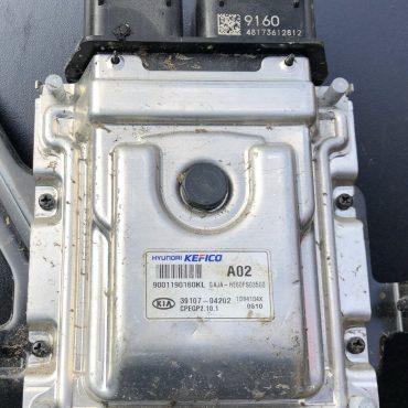 Kia / Hyundai, CPEGP2.10.1, 9001190160KL, 39107-04202