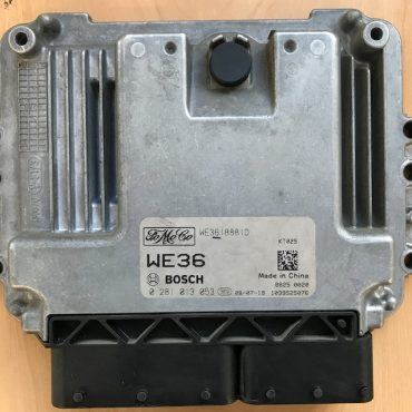Mazda BT50 2.5D, 0281013053, 0 281 013 053, 1039S25076, WE3618881D