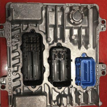 Vauxhall Mokka 1.6CDTI, 55491705, 55487860, E98