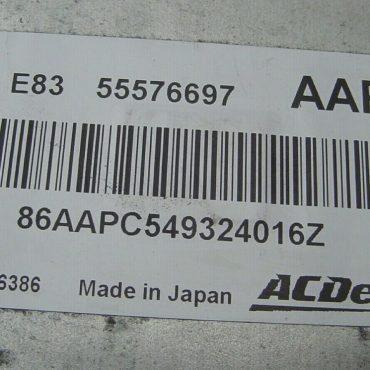 55576697, AAPC, E83, 12636386