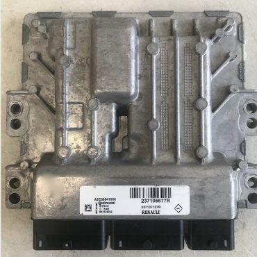 Continental Engine ECU, Renault Kadjar , SID310, A2C38641900, 237106677R, 23710713R