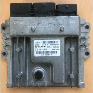 Delphi Engine ECU, Ford Kuga, DCM3.5, 28284365, AV41-12A650-DF
