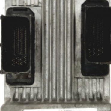 Denso Engine ECU, Isuzu, 898074 1150, 112500-0290