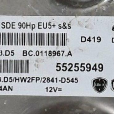 FPT, MJD 8F3.D5, 55255949, BC.0118967.A