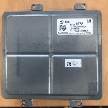 Vauxhall Mokka 1.6D, 55501572, 1310101000000X, 395357783, 55499359, E98