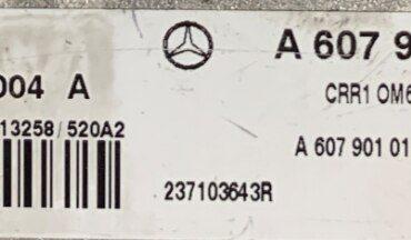 Mercedes-Benz, SID 307, S180170004 A, S180170004A, A6079001800, A 607 900 18 00, 237103643R