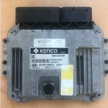 Kefico Engine ECU, Kia/Hyundai, 9003130223KB, 39199-2B044, MEG17.9.13