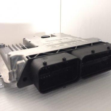 Bosch Engine ECU, Jeep Liberty 2.8 CRD, 0281012595, 0 281 012 595, P56044775AF, P56044 775AF