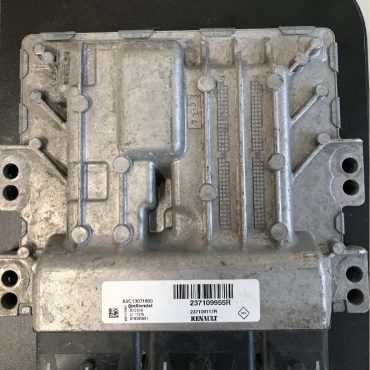 Continental Engine ECU, Renault Master, SID310, A2C13071800, 237109955R, 237106117