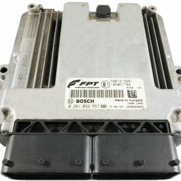 FPT, Iveco Daily, 0281032557, 0 281 032 557, 5801919281, 1039S93029