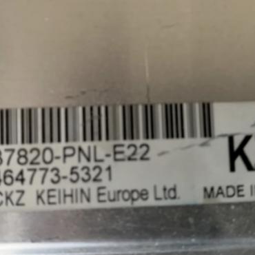 Honda CRV, 37820-PNL-E22, 464773-5321, KZ