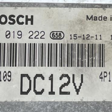 Mitsubishi, 0281019222, 0 281 019 222, ML239109, DC12V, 1039S60114
