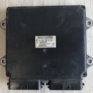 Plug & Play Engine ECU, Mitsubishi Colt, E6T42483, 1860A551, H5ZE, A 134 150 17 79