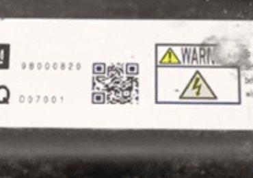 DENSO,898000 8208, MB275800-4678, 98000820, CQ
